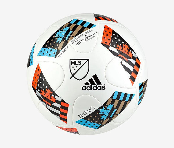 Adidas 2016 MLS Top Glider - United World Soccer