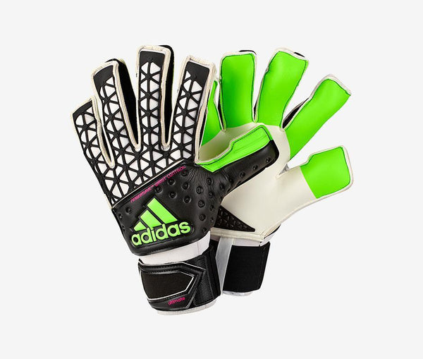 Adidas ACE ZONES ULTIMATE - United World Soccer