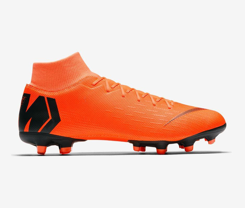 Mercurial Superfly VI Academy Multi-Ground – Pelé Soccer 643b403c85