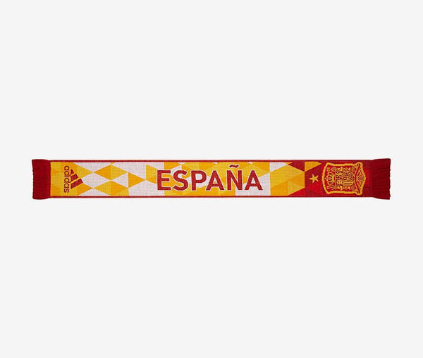 Adidas Spain Scarf - United World Soccer