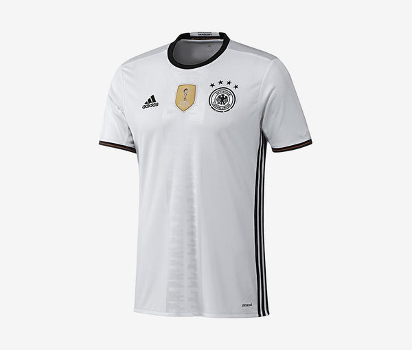 Adidas Germany Home Jersey - United World Soccer