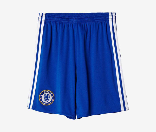Chelsea 2016-17 Youth Home Shorts