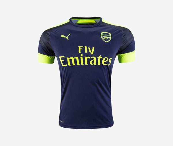 Puma Arsenal Youth 3rd Jersey (2016-17) - United World Soccer - 1