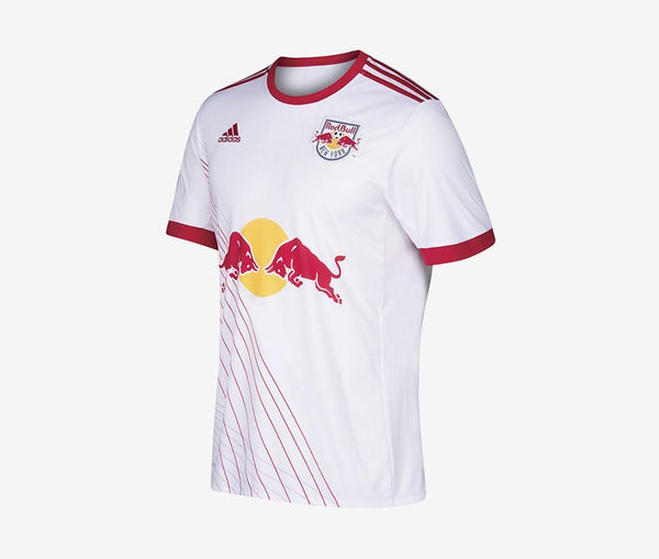 New York Red Bulls 2018 Home Jersey