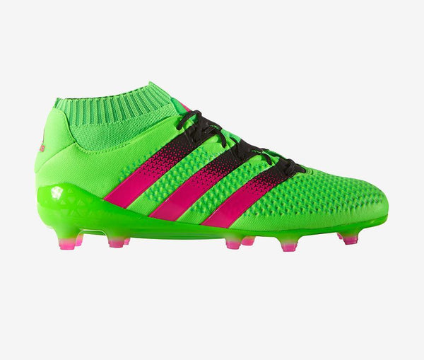 Adidas ACE 16.1 PRIMEKNIT FG/AG - United World Soccer - 1