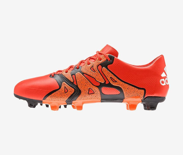 Adidas X 15.1 FG/AG Leather - United World Soccer - 1
