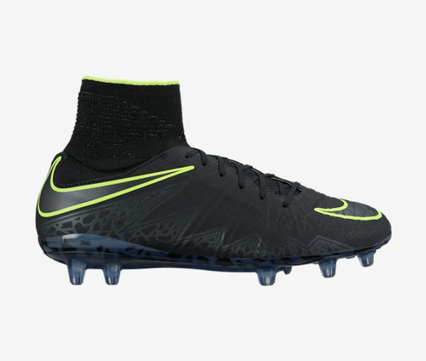 Nike HyperVenom Phantom II FG - United World Soccer - 1