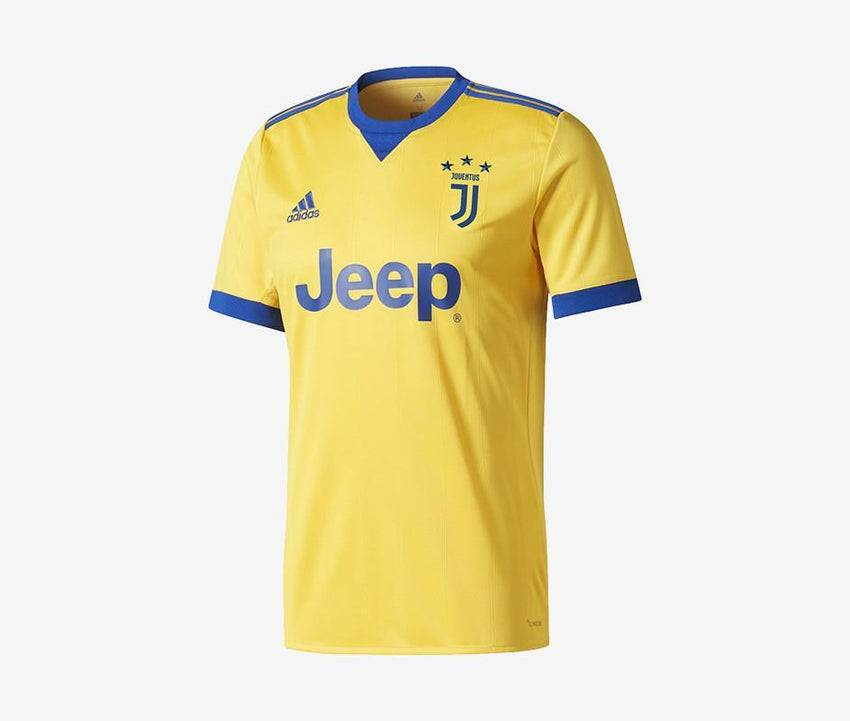 huge selection of fac73 91b25 Juventus 2017-18 Youth Away Jersey