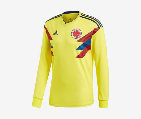808371a9dc7 Colombia 2018 Home Jersey.  89.99. + Quickview. Adidas   Men s
