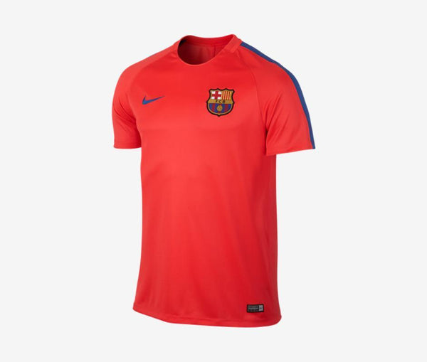 Nike Barcelona Prematch Top - United World Soccer - 1