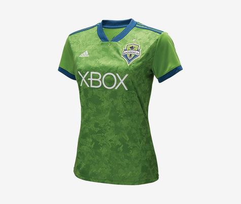 hot sales 8e2a0 89f0c Shop Seattle Sounders FC Merchandise | PeleSoccer.com – Pelé ...