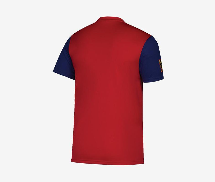 huge selection of cace7 76b5f Real Salt Lake 2018 Youth Home Jersey
