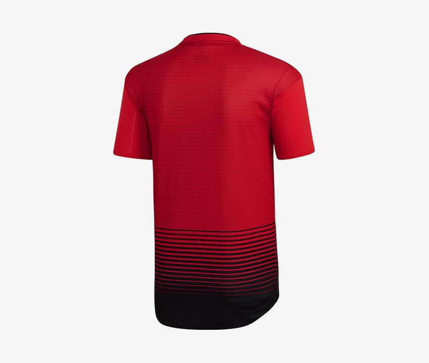 e71bcd6b058 Manchester United 2018-19 Home Match Jersey – Yp Soccer