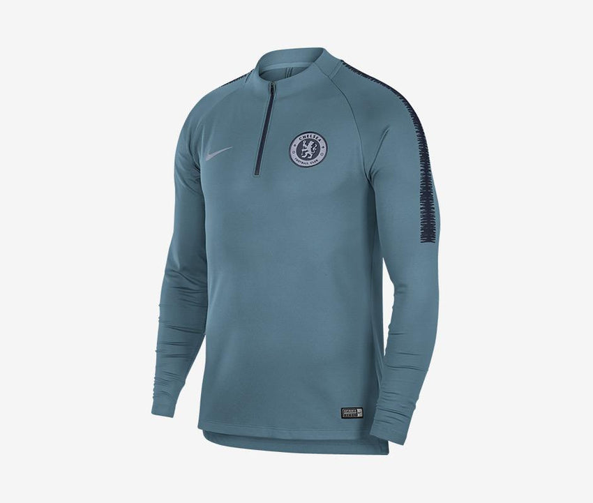 6fa79c19ff1 Chelsea 2018-19 Dry Squad Top – Yp Soccer
