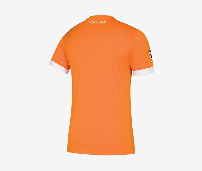 more photos 6332e 0828c Houston Dynamo 2018 Home Jersey