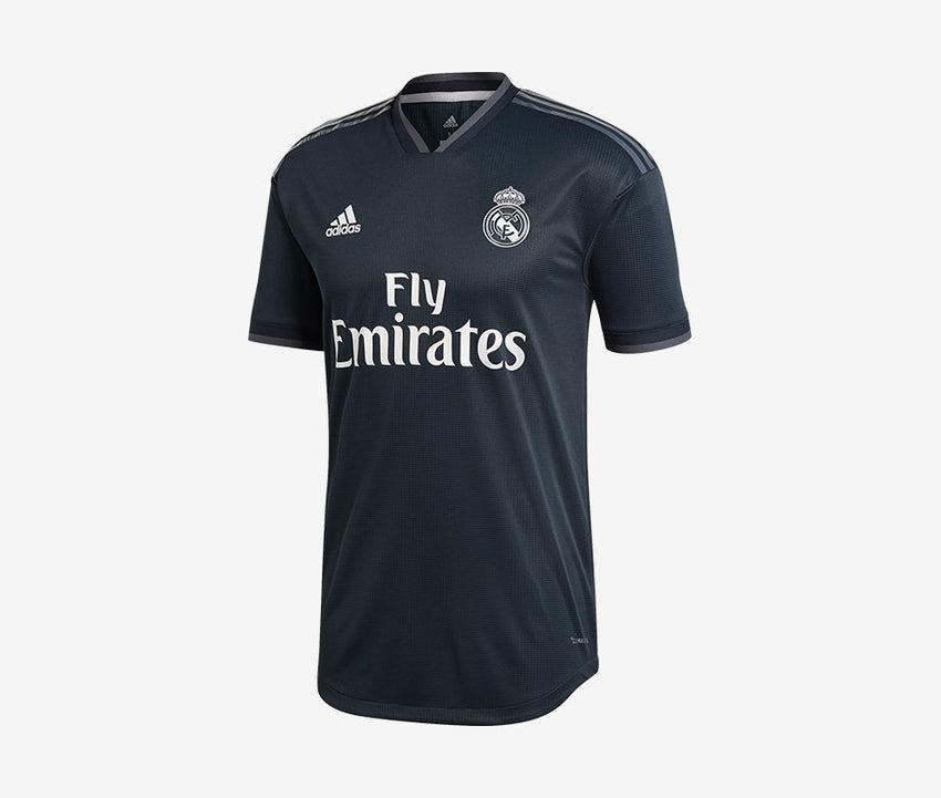 ab1d13b22 Real Madrid 2018-19 Away Match Jersey – Yp Soccer