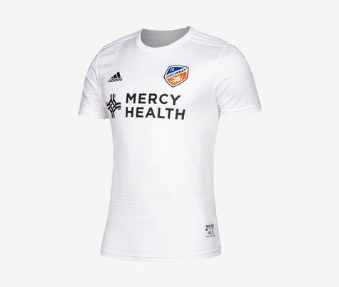 40900be60 FC Cincinnati 2019-20 Youth Home Jersey.  64.99. + Quickview. New