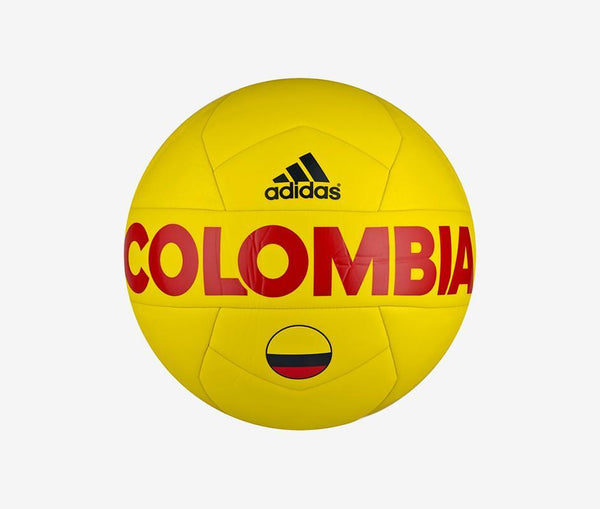 Adidas COPA 2016 CAPITANO COLOMBIA BALL - United World Soccer