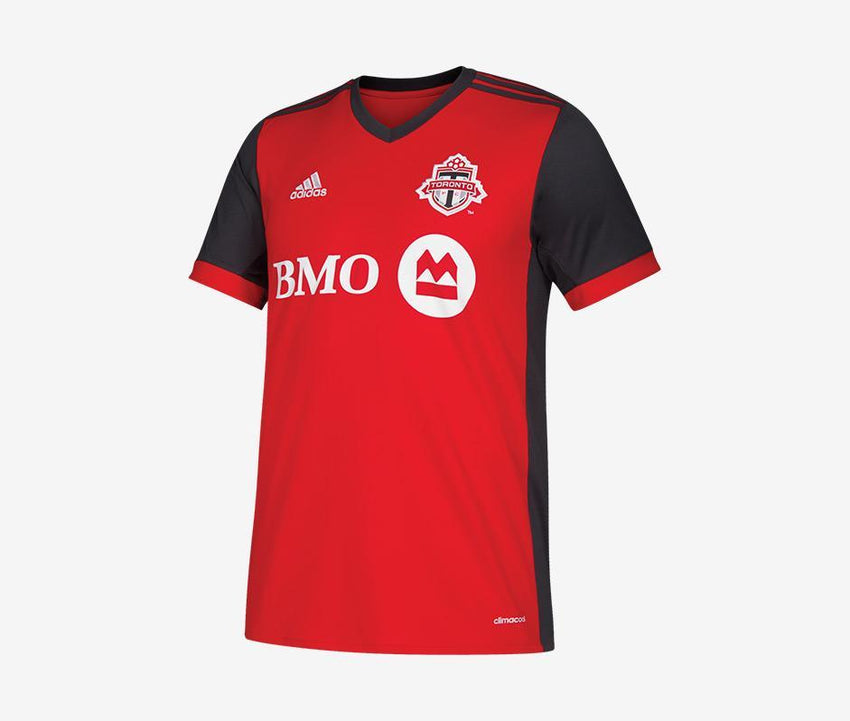brand new 846ea f2634 Toronto FC 2018 Youth Home Jersey