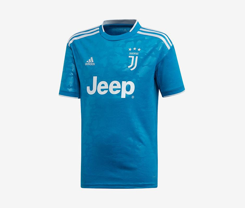 new product 7b627 f6d32 Juventus 2019-20 Youth 3rd Jersey