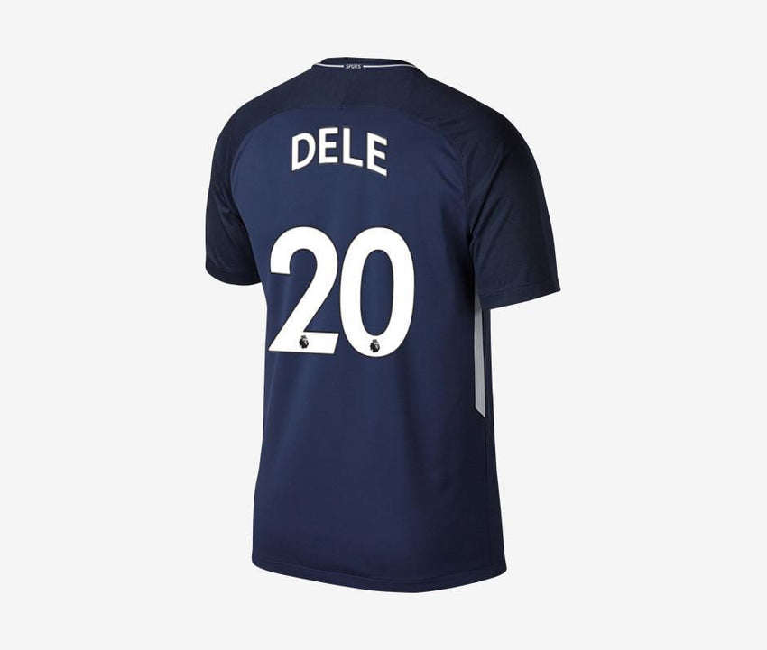 premium selection 45101 af758 Tottenham 2017-18 Youth Away Jersey - Dele Alli