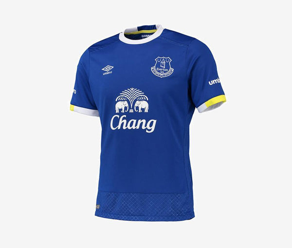 Umbro Everton Home Jersey (Men's) (2016-17) - United World Soccer - 1