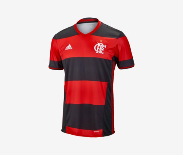 Flamengo Youth Home Jersey (2016-17)