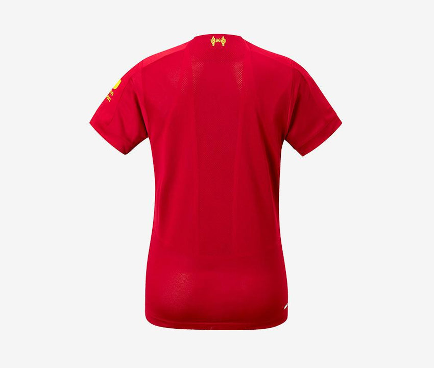 cheap for discount 248e2 87dc5 Liverpool 2019-20 Women's Home Jersey