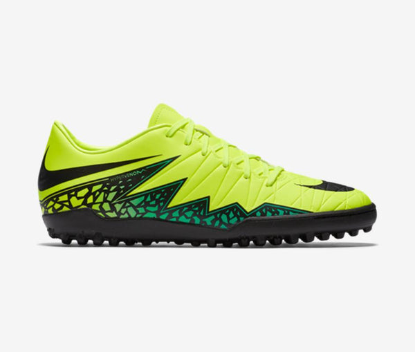 Nike HyperVenom Phelon II TF - United World Soccer - 1