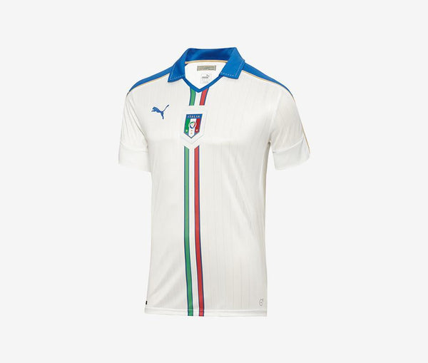 Puma Italy Away Jersey Youth (2016-17) - United World Soccer