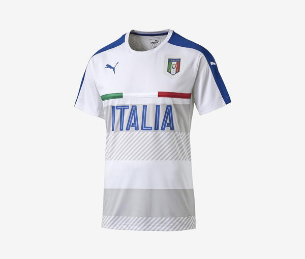 Puma ITALY TRAINING JERSEY - United World Soccer