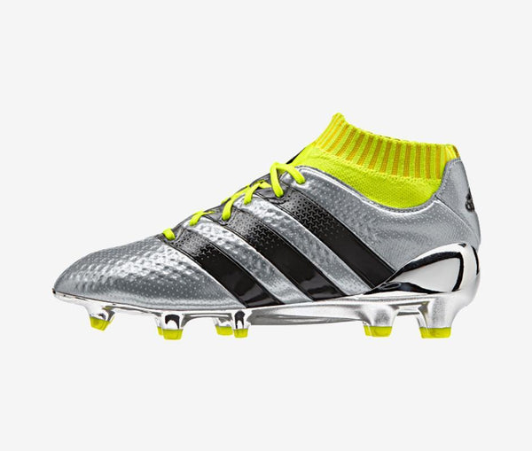Adidas Jr ACE 16+ Purecontrol FG - United World Soccer - 1
