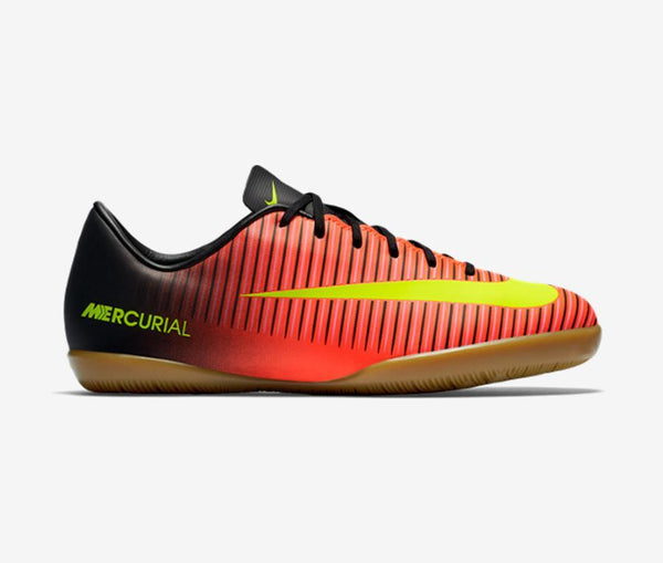 Nike JR MercurialX Vapor XI IC - United World Soccer - 1