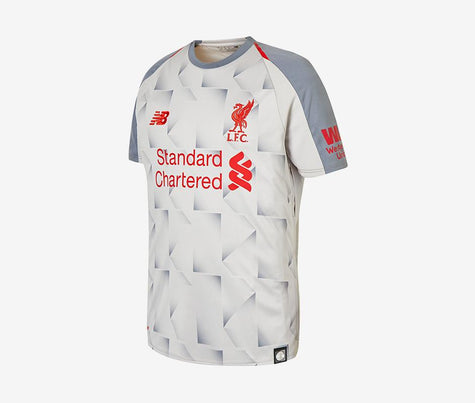 New Balance   Youth. Liverpool 2018-19 Youth 3rd Jersey 23020d3dc