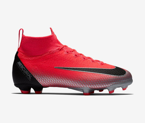 Nike   Youth   Firm Ground. Mercurial Superfly ... 9f17db603264