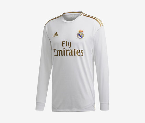 half off 6a2fb 57f07 Shop Real Madrid FC Jerseys & Merchandise | PeleSoccer.com ...