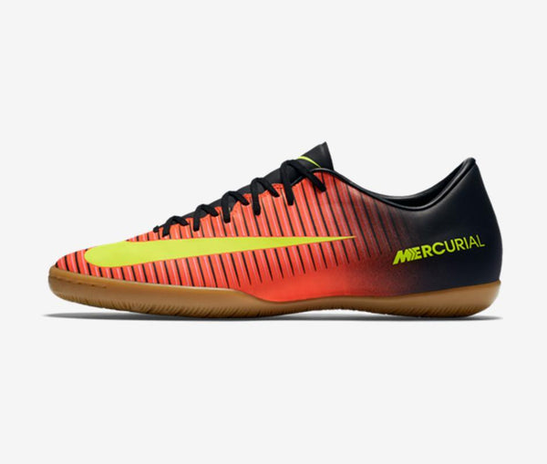 Nike MercurialX Victory VI IC - United World Soccer - 1