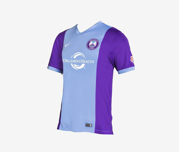 Nike Orlando Pride Youth Away Jersey - United World Soccer - 1