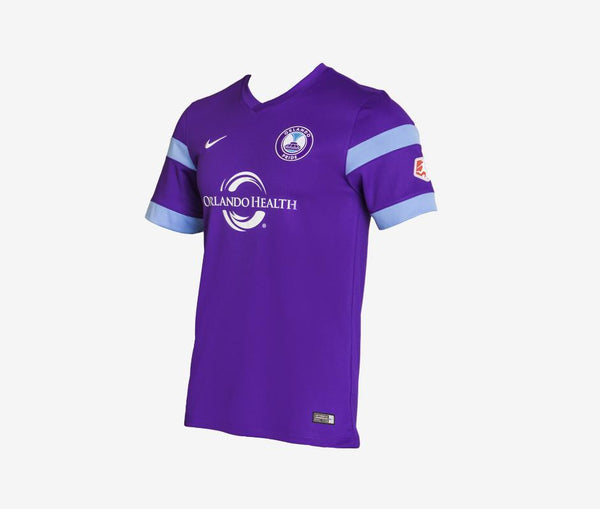 Nike Orlando Pride Youth Home Jersey - United World Soccer - 1