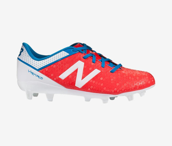 New Balance Visaro Control FG Jr (Atomic)