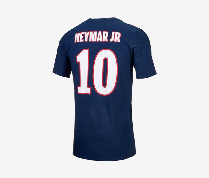 new arrival c5a73 4f132 PSG Youth Neymar Name & Number T-Shirt