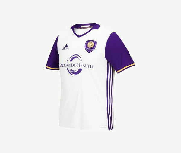 Adidas Orlando City Away Jersey Youth - United World Soccer