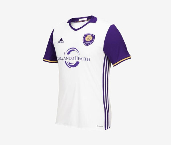 Adidas Orlando City Away Jersey - United World Soccer