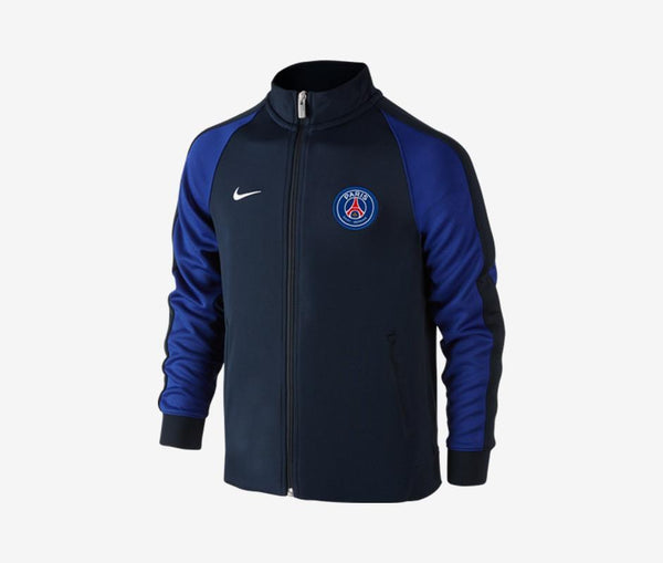 Nike PSG Youth N98 Track Jacket - United World Soccer - 1