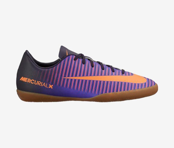 Nike Nike Mercurial Vapor XI Indoor Shoes (Youth) - United World Soccer - 1