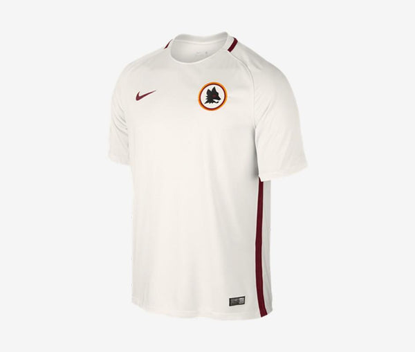 Nike AS Roma Youth Away Jersey (2016-17) - United World Soccer - 1