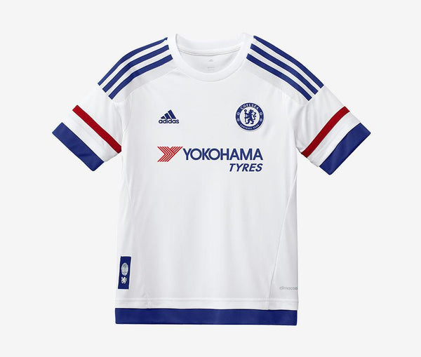 Adidas Chelsea Away Jersey Youth - United World Soccer - 1