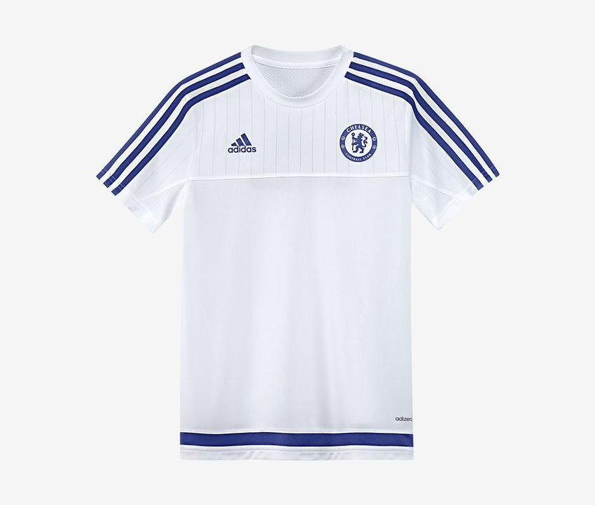 2814db51cc7 Chelsea Youth Training Jersey – Pelé Soccer