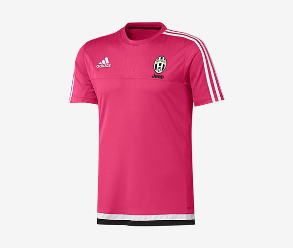 Adidas Juventus Training Jersey - United World Soccer - 1
