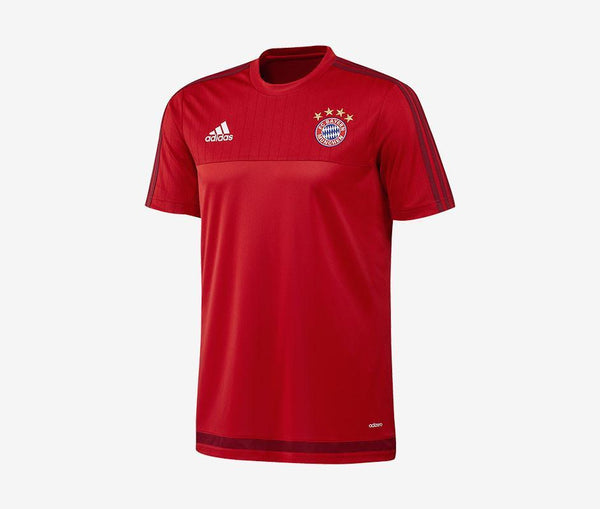 Adidas FC Bayern Munich Training - United World Soccer - 1